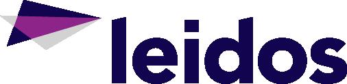 AEWD Logo Leidos