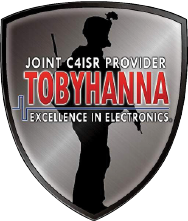 AEWD Logo TobyHanna | JANUS Research Group