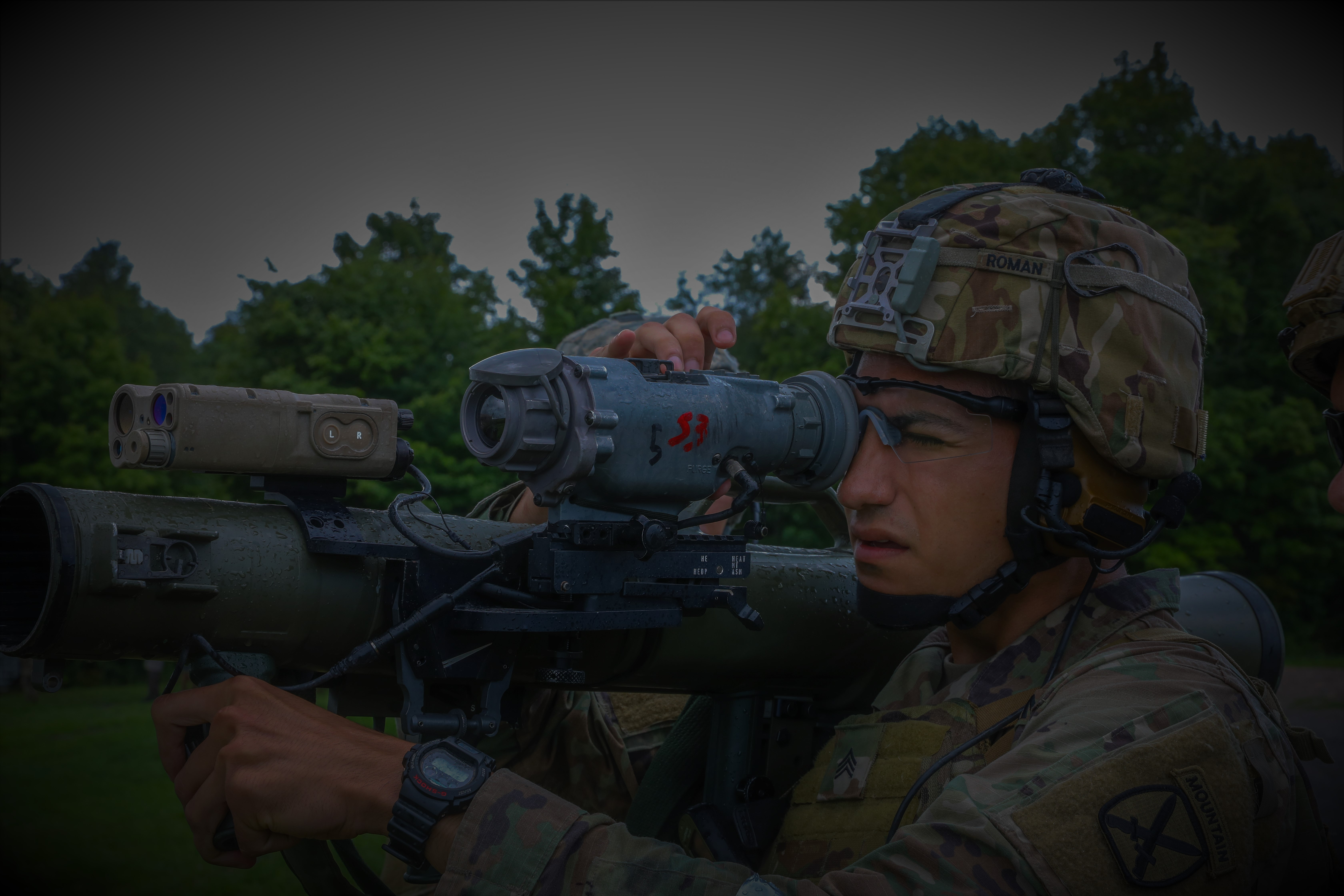 PEO Soldier_Edited_Vignette | JANUS Research Group